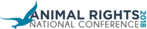 Animal Rights National Conference Logo