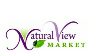 Natural View Market logo