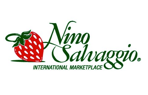logo for Nino Salvaggio Grocery Store