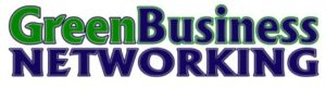 Green Business Networking logo
