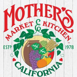 Mother's Market & Kitchen logo