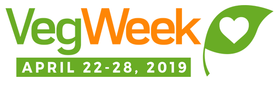 VegWeek Logo
