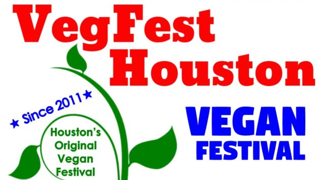 VegFest Houston - Vegan Festival by Vegan Society of P.E.A.C.E.